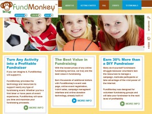 Fundmonkey