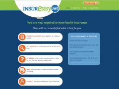 Insureasy_website